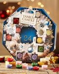 Yankee Candles : 30% Off & Free Delivery @ The Brilliant Gift Shop (e.g. 12 Festive Votive Set £7, 2014 Advent Calendar £15.40 Delivered)