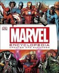 Marvel Encyclopedia Updated and Expanded (Hardback) £9.99 + P&P £2.95 @ The Book People