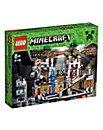 LEGO Minecraft The Mine - 21118 £63 delivered at Brilliant Gift Shop
