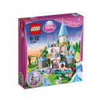 LEGO Disney Princess Cinderellas Romance Castle £32.90 @ The Brilliant Gift Shop