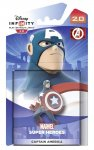 disney infinity marvel character figures £9.50 on Amazon   (free delivery £10 spend/prime)