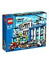 Lego City Police Station 60047 £43.40 @ The Brilliant Gift Shop ONLINE