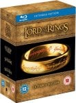 Lord Of The Rings Extended Limited Edition £14.99 or  £13.49 Using First Order Code WELCOME @ Zavvi