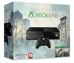 Xbox One Console+Assassins creed Unity+Black Flag @ Amazon for £279.99