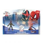 Disney Infinity 2.0 Ultimate Spiderman Playset (Spiderman, Nova and game piece) £20.99 @ smythstoys