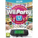 Wii Party U (Game Only) - Nintendo Wii U - £8.95 @ The Game Collection