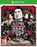 Sleeping Dogs - Definitive Edition - Limited Edition with Artbook (Xbox One) for £19.95 @ The Game Collection