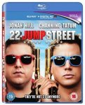 22 Jump Street - DVD £4.99 / Blu Ray £7.99 delivered @ Xtra-Vision (Using code)