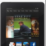 Kindle Fire HDX 32GB £129 delivered from Amazon