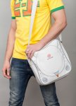 50% off SEGA Mega Drive and Dreamcast bags @ Insert Coin Clothing