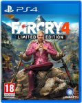 Far Cry 4 - Limited Edition (PS4/XBOX ONE) £33.50 @ Zavvi (with code) + possible 2.65% TCB
