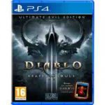 Diablo 3 Ultimate Evil Edition PS4 / Xbox One £26 @ Tescodirect