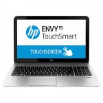 "HP Envy TouchSmart 15-j144na Laptop, Intel Core i7, 16GB RAM, 1TB, 15.6"" Touch Screen, Silver £699.95 @ John Lewis"