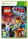Lego movie xbox 360 game £15 @ amazon