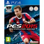 PES 2015 on PS4 for £24.99 at john lewis