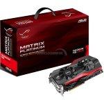 Asus Radeon R9 290X ROG Matrix 4096MB GDDR5 PCI-Express Graphics Card (MATRIX-R9290X-P-4GD5) - £299.99 @ OCUK