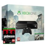 Xbox One Console With AC: Black Flag & Unity & Wolfenstein £299.99 Delivered @ Shopto Via Rakuten (£25 Back In Super Points)