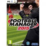FOOTBALL MANAGER 2015 - ONLY £19.99! - at GAMES CENTRE