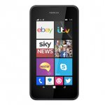 Nokia Lumia 530 £39.99 + £10 Top up with Free Data for Life on EE