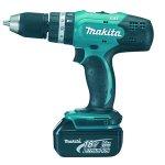 Makita DHP453RF Cordless Hammer Driver Drill 18v @ Wickes £89.00 online