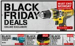 WICKES: BLACK FRIDAY: Various deals across items