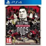 Sleeping Dogs: Definitive Edition With Artbook (PS4) £19.95 Delivered @ TheGameCollection