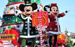 2 Disneyland Paris Winter Wonderland Trip, Flights & Breakfast £149 @ wowcher