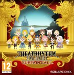 TheatRhythm Final Fantasy: Curtain Call (3DS) for £14.95 @ The Game Collection