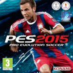 PES 2015 Day 1 Edition PS4/Xbox One £23.66 @ Game.co.uk