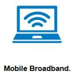 Three 5GB 4G Mobile Broadband £9/month 12 month contract