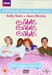 Gimme, Gimme, Gimme : Complete BBC Boxset £4.94 (Pre-Owned) @ Zoverstocks / Amazon