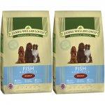 James Wellbeloved Dog Food 2kg at Jollyes online £5.10 all types