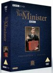 The Complete Yes Minister - Collector's Boxset £4.63 @ Zoverstocks / Amazon