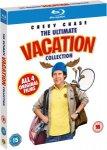 National Lampoons Vacation Box Set Blu-ray. £9.99 @ Zavvi