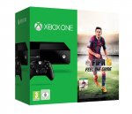 Xbox One (without kinect) w/ FIFA 15 (Download) - £289.99 @ Amazon