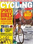 Cycling Active magazine subscription - £27.60 @ Magazines Direct