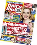 That's Life Issue 49 (ends 15.12.14)
