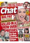 Chat Puzzles Issue 49/50 (ends 23.12.14)