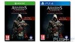 Assassin's Creed IV: Black Flag Jackdaw Edition 26.99 @ Amazon Lightning Deal
