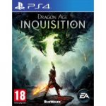 Dragon Age Inquisition Deluxe Edition PS4 £39.95 @ Thegamecollection.net
