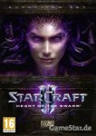 Starcraft II: Heart of the Swarm £6.85 @ Amazon (free delivery £10 spend/prime)