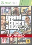 Grand Theft Auto V (Refurbished) XBOX 360/PS3 £11.97 @ Gamestop