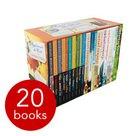 Michael Morpurgo 20 Book Collection - £20 - @TheBookPeople