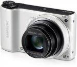 SAMSUNG WB200F Smart WiFi Superzoom Compact Digital Camera - £84.99 at EBay Currys