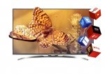 Finlux 55 Inch 3D Smart TV Freeview HD (55F9076-T) £399.99 at Finlux Direct