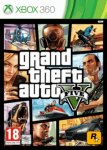 Grand Theft Auto V (X360) £9.99 Delivered @ Game (Pre Owned)