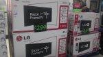 "LG 50"" TVs - £299 @ ASDA instore"