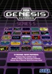 Sega Genesis Classic Packs 1-5 (Steam) £4.79 each @ Amazon.com (10 Sega Megadrive Games In Each Pack)