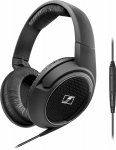 Sennheiser HD429s Universal Over-Ear Wired Headset £49.00 @ Amazon (Lightning Deal)