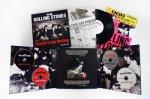 WIN Rolling Stones Box Set@ Rock Legends